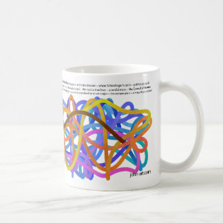 color serpent 2 coffee mug