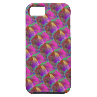 Color Slash Splash Fun Sassy Sissy Girly Abstract iPhone 5 Case