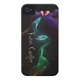 Color Smoke Iphone 4/4S case