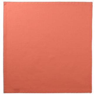 Color sólido: Coral