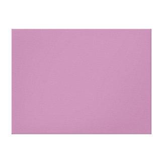 Color sólido de color de malva impresión en tela