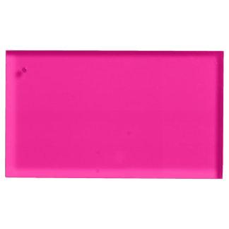 Color sólido de color rosa oscuro