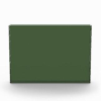 Color sólido de Forest Green