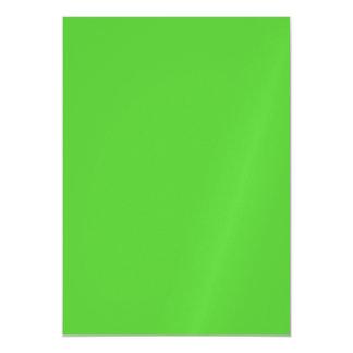 Color sólido de la verde lima