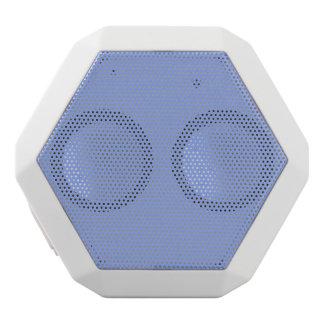 Color sólido de Periwnkle Altavoces Bluetooth Blancos Boombot REX