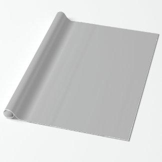 Color sólido de plata