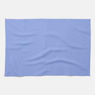 Color sólido del bígaro toalla de mano