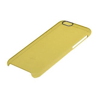 Color sólido del oro