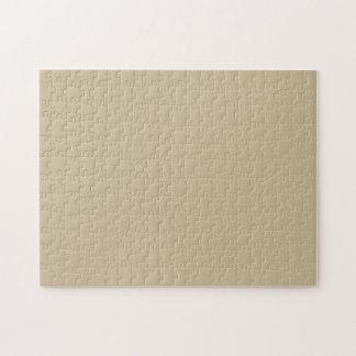 Color sólido del trigo puzzles