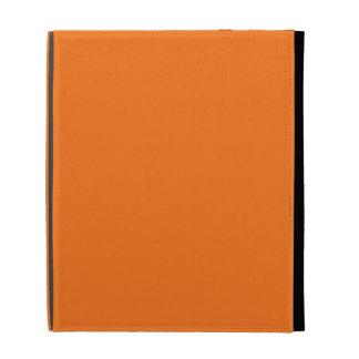 Color sólido: Naranja de la calabaza