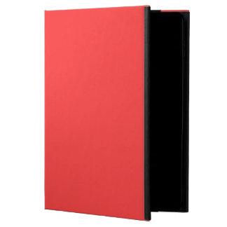 Color sólido: Rojo coralino