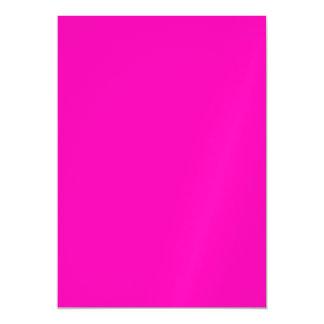 Color sólido rosado de neón