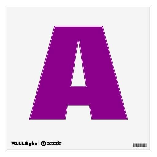 Color sólido violeta