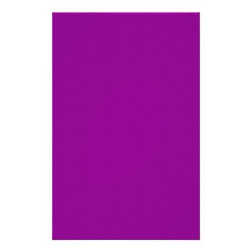 Color sólido violeta  papeleria