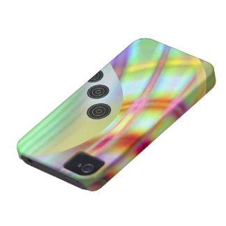 Color Song iPhone 4 Case-Mate Case