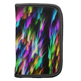 Color Sparks Folio Planners