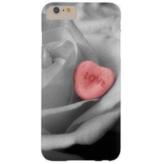 Color Splash Conversations Barely There iPhone 6 Plus Case