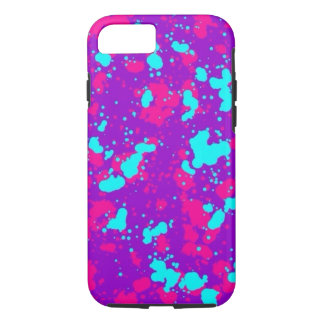 Color Splash Cool iPhone 7 Cases for Girls
