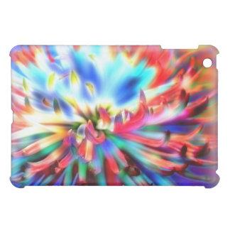 Color splash iPad mini case