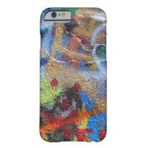 Color Splash iPhone Case