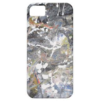 Color Splash iPhone SE/5/5s Case