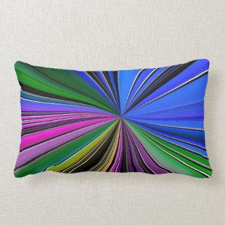Color Splash Pillow