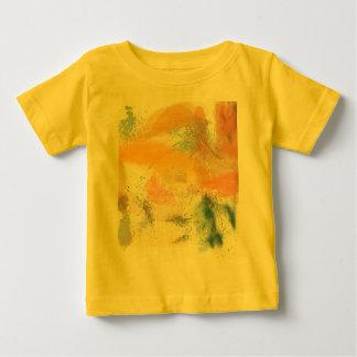 COLOR SPLASH INFANT T-SHIRT