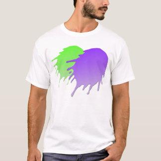 color splash tshirt