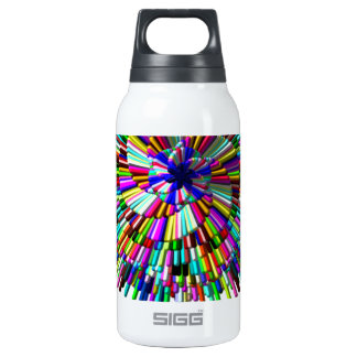 color spray SIGG thermo 0.3L insulated bottle