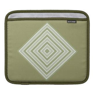 COLOR SQUARES custom laptop / iPad sleeve