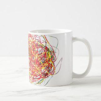 Color Squirt Mug