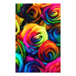 Color Stationery Paper