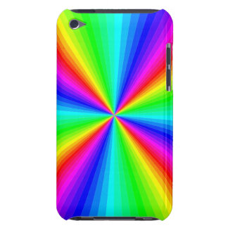 Color Stream iphone Case Barely There iPod Covers