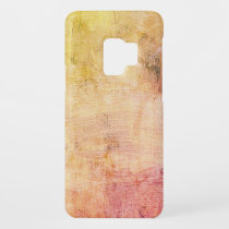 Color Strokes Galaxy S9 Case