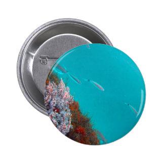 Color subacuático pin