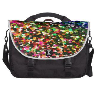 Color sublime bolsas para portatil