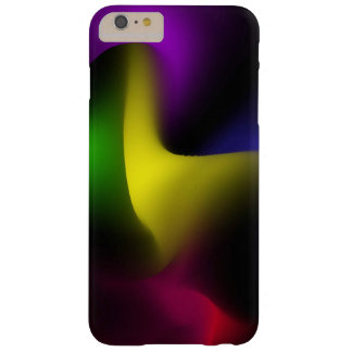 Color Swirl Barely There iPhone 6 Plus Case