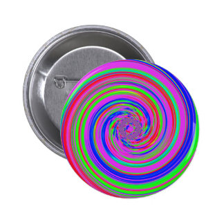 color swirl buttons
