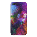 Color Swirl Speck Case Case For iPhone 5