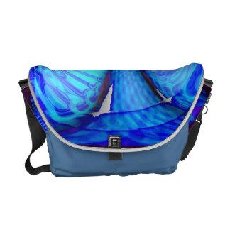 color swirls a6 messenger bag