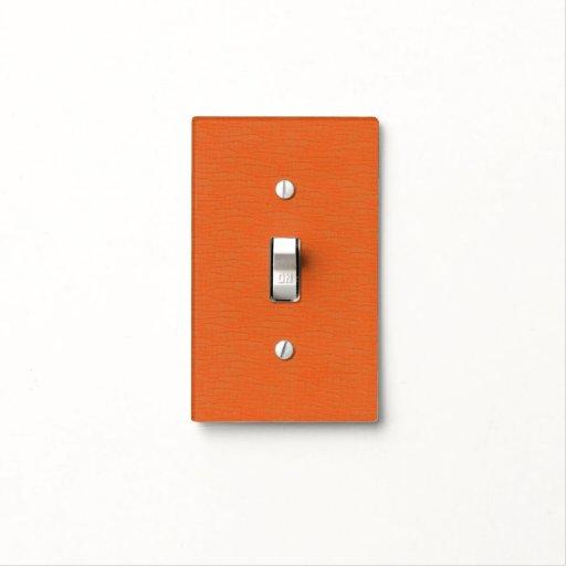 """Color """"texturizado"""" básico tapa para interruptor"""
