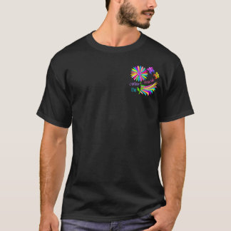 Color the World 2-Sided Dark Shirts