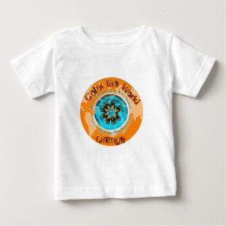 Color the World Orange - CRPS Dual Ice Circlet.png Shirt