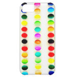 Color the World Watercolors Paints iPhone 5 Case