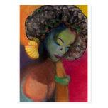 Color Theory 1 Postcard