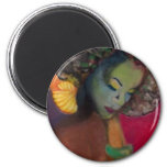 Color Theory 1 Refrigerator Magnet