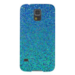 Color Theory : Cool Harmony Galaxy S5 Covers