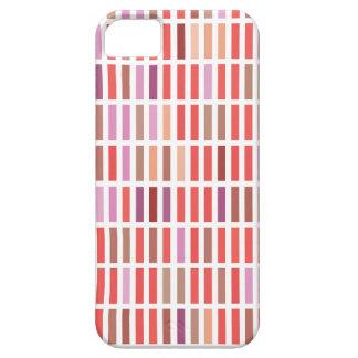 Color Tiles iPhone 5 Case