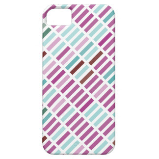 Color Tiles iPhone 5 Cases