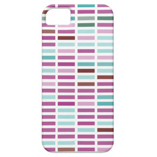 Color Tiles iPhone 5 Covers